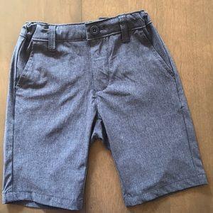 Boy's Nautica Blue Shorts